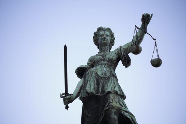 Arbeitsrecht Justitia