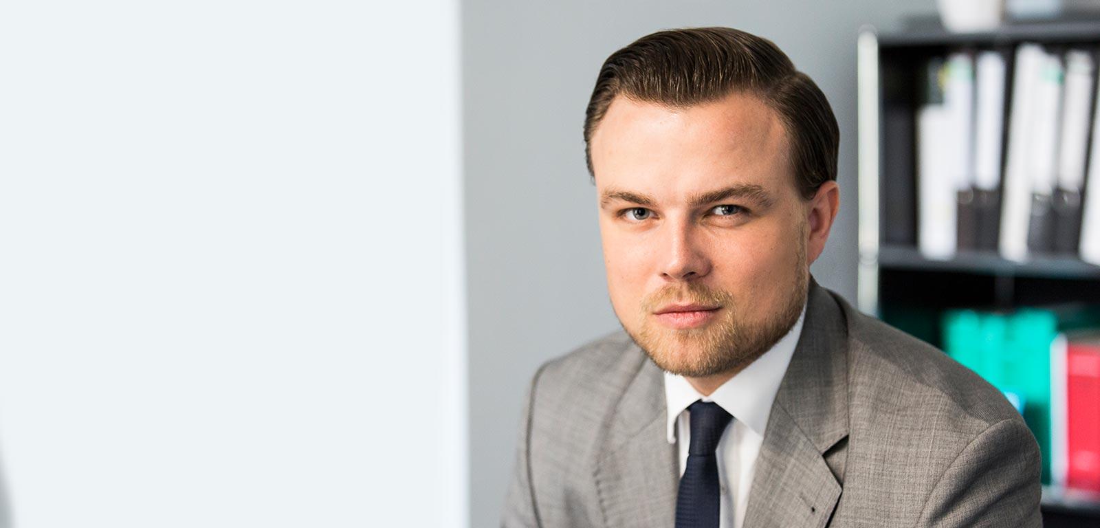 Robert Runkel Rechtsanwalt